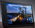 Dell Venue 8 7480 Android tablet featuring Intel RealSense 3D camera