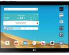 AT&T updates LG G Pad X 10.1 Android tablets on its network