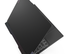Lenovo will sell the Legion Slim 7 in Shadow Black and Storm Grey. (Image source: Lenovo)