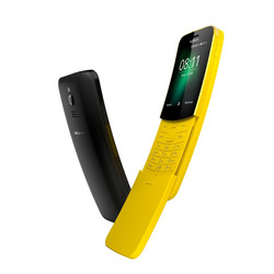 Nokia 8110 4G (Image: HMD Global)