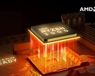 AMD's Ryzen 3000 series could be comparatively cheap as chips. (Image source: The Verge/AMD)