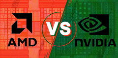 AMD and NVIDIA could battle it out once again in September. (Image source: Tom's Hardware)