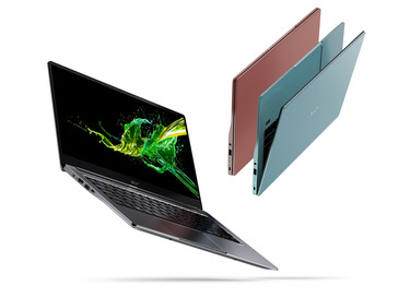 Acer Swift 3. (Source: Acer)