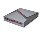 The Y-GX01 can be configured with a range of CPUs. (Image source: NVISEN)
