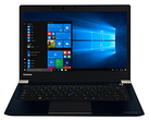 Ultra-lightweight Toshiba Portégé X30-D notebook now available