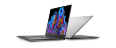 The Dell XPS 15 7590. (Image source: Dell)