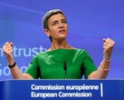 Margrethe Vestager: The European Commissioner for Competition who today announced Google's third fine in under two years for antitrust violations (Image source: WIC News)