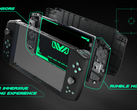 AYA NEO AMD gaming handheld is starting to look like a GPD WIN 3 killer (Source: Aya Neo)