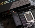 AMD Threadripper 3000 processors require a new sTRX4 socket. (Source: Wccftech)