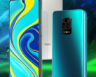 The Redmi Note 9 Pro is another success for Xiaomi. (Image source: Xiaomi)