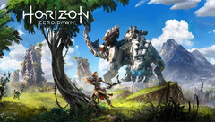 Horizon Zero Dawn. (Source: DualShockers)