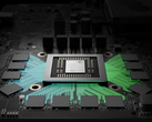 Project Scorpio's new GPU will have 12 GB of GDDR5 VRAM on a 384-bit bus. (Source: EuroGamer.net)