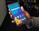 LG G6 could retail for as much as 700 Euros