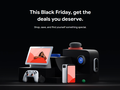 Google has some offers for Black Friday. (Source: Google)