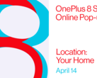 OnePlus' next pop-up will be online. (Source: OnePlus)