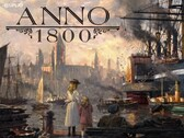 Anno 1800 Notebook and Desktop Benchmarks