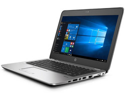 High-end performance AMD: HP EliteBook 725 G4 (AMD PRO A12)