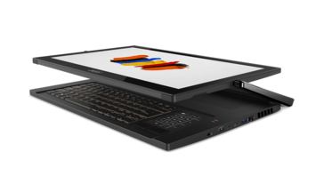 Acer ConceptD 9. (Source: Acer)