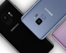 The Samsung Galaxy S9 devices were unveiled back in February. (Source: The Inquirer)