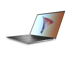 Dell announced the XPS 17 9700 and Precision 17 5750 last month. (Image source: Dell)