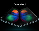 The Samsung Galaxy Fold may be ready for its 2nd launch event. (Source: Samsung)