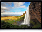 Apple refreshes the 15-inch MacBook Pro