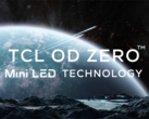 TCL introduces its OD Zero technology. (Source: TCL)
