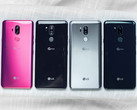 LG G7 ThinQ Android handset fails to enter DxOMark's top 10