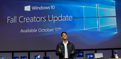 Windows 10 Fall Creators Update event, Windows 10 April 2018 Update coming April 30