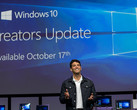 The phased rollout of the Windows 10 Fall Creators Update is now complete. (Source: Microsoft)