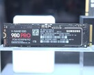 Samsung will introduce 250 GB capacities to the Pro NVMe SSD family for the first time. (Source: Anandtech)