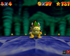 New first-person ROM hack of Super Mario 64 is the closest thing to a VR Mario game