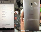 The Sony XA2 Ultra retains the 16:9 display. (Source: Slashleaks/Twitter)