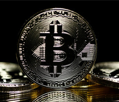 Bitcoin could reach US$20,000 by February 2018. (Source: qz.com)