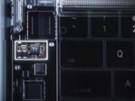The 2016 MacBook Pros saw the introduction of Apple's T1 chip, which handled Touch Bar and Touch ID operation. (Source: Apple)