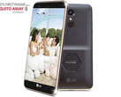 "LG K7i (LGX230I) ""Mosquito Away"" Android smartphone (Source: LG India)"
