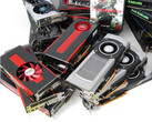 AMD and Nvidia GPUs see additional price cuts of up to 18%