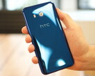The HTC U11. (Source: Digital Trends)
