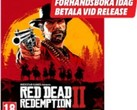 The listing's image appears to refer to RDR2 for PC specifically. (Source: MediaMarkt)
