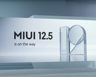 MIUI 12.5 will be coming to hardly any devices within the next few months. (Image source: Xiaomi)