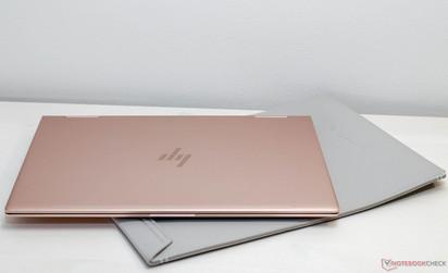 Hp Spectre X360 13t I7 8550u Fhd Ssd Laptop Review Notebookcheck Net Reviews