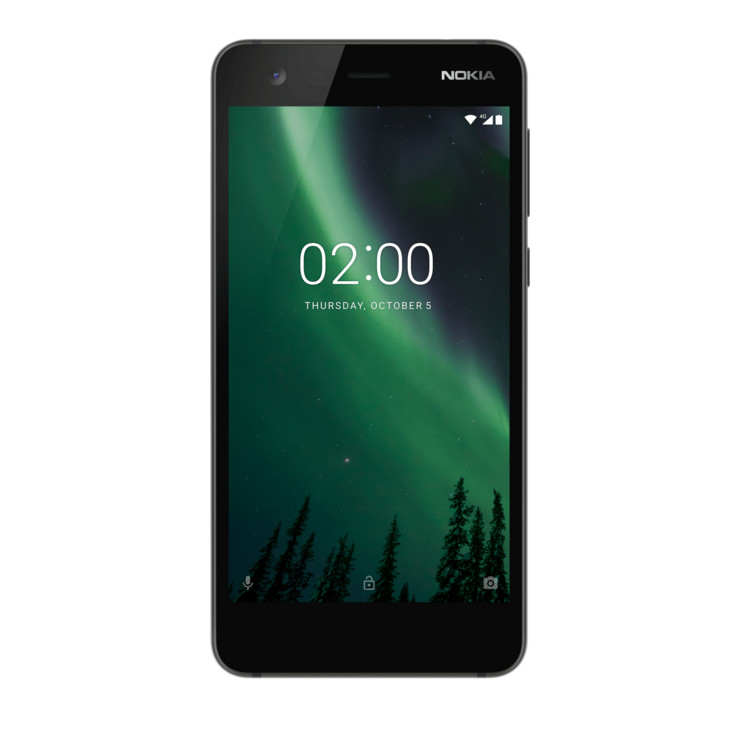 Nokia 2 Smartphone Review - NotebookCheck net Reviews
