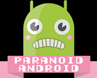 Paranoid Android custom ROM logo, Paranoid Android 7.2.3 comes with new languages