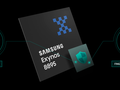 Biometrics were more of a thing back in the Exynos 8895's day. (Source: Samsung)