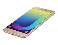 The Samsung J7 smartphone. (Source: Samsung)