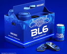 The BL6 gaming console from Bud Light. Yes, this is real. (Image via Bud Light)
