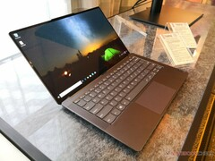 Lenovo Yoga S940 will be one of just a small handful of first generation Athena certified laptops
