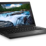 Máy tính xách tay Dell Latitude 7480 (7600U, FHD)
