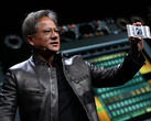 NVIDIA's CEO Jenson Haung will be delivering the keynote March 23rd. (Image source: NVIDIA)