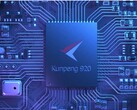 The Kunpeng 920 can be scaled up to 64 cores. (Image source: Huawei)